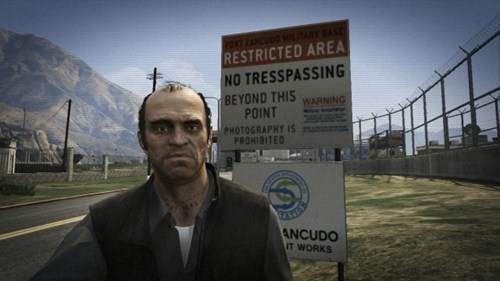 trevor,selfie,grand theft auto v