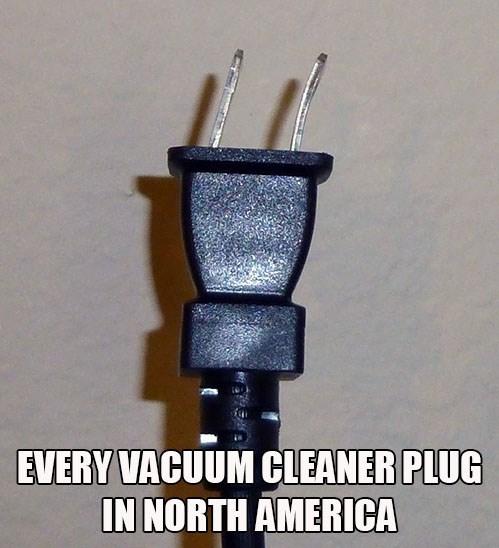 plugs,First World Problems,america,vacuums,americana