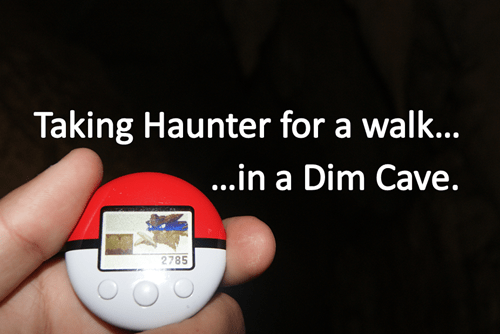 More Walks With Haunter