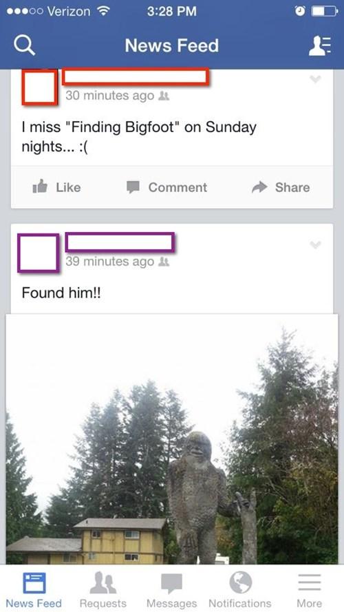 bigfoot,sasquatch