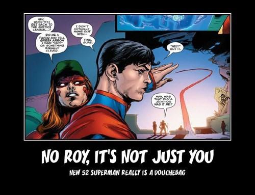 wtf,jerk,funny,superman