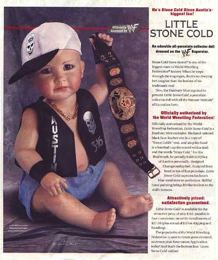Little Stone Cold