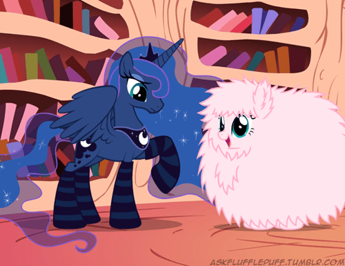 Flufflepuff Helps!