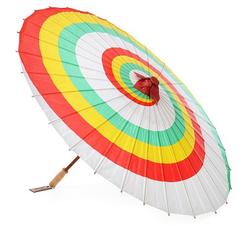 Just In Time For Halloween: Kaylee's Parasol
