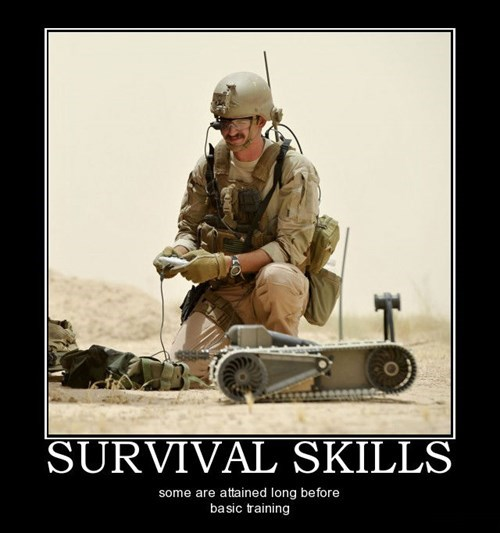 Skills army video games funny