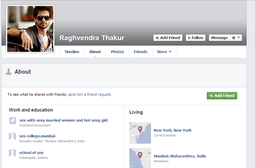 Way to go Raghvendra