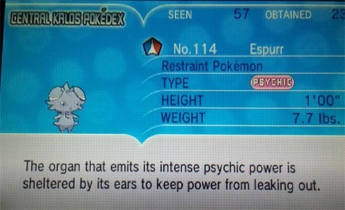 SPOILERS: New Pokémon from X & Y Leaked - Updated