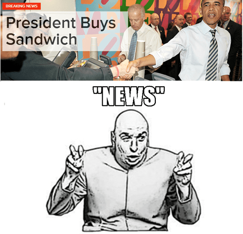Alert the Media!