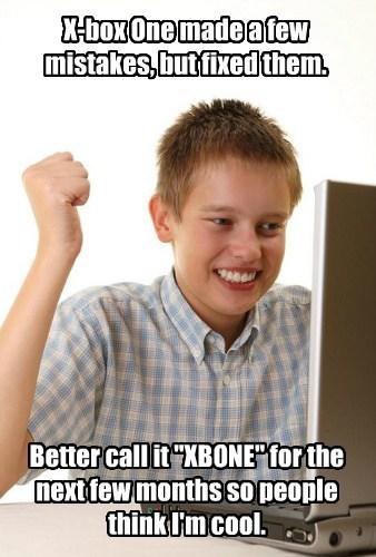 internet noob kid,Memes,xbone,xbox one