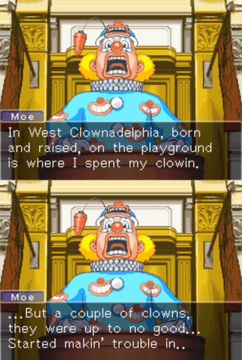 What the Heck, Capcom
