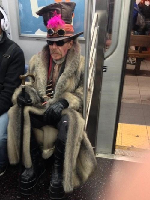 Macklemore's Granddad: Macklemost