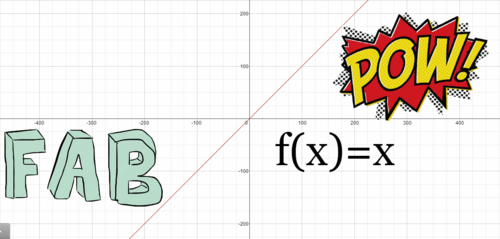 Proof that Math Can Be Fabulous