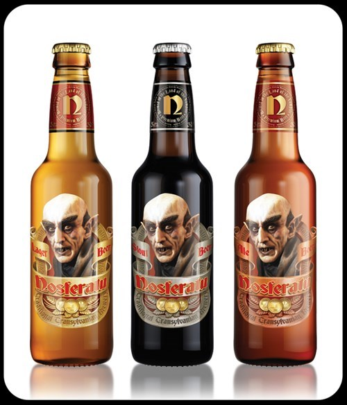 The Beer of the Bloodsuckers