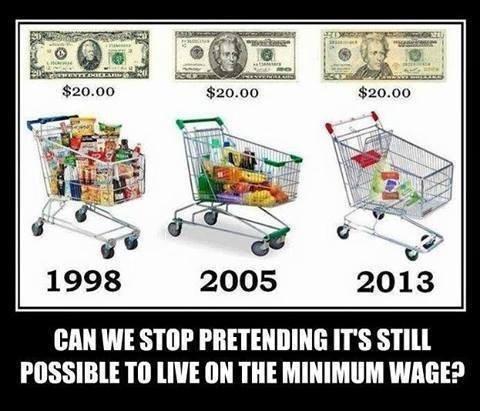 minimum wage,dollars,20 dollars