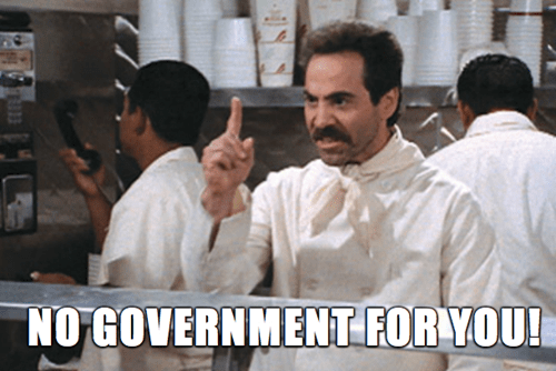 government shutdown,Congress,seinfeld