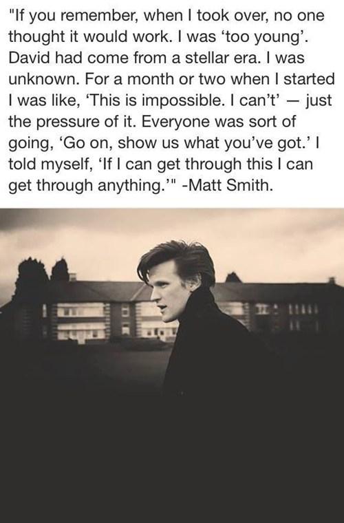 Matt Smith,11th Doctor,doctor who