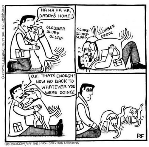 dogs,gross,love,web comics