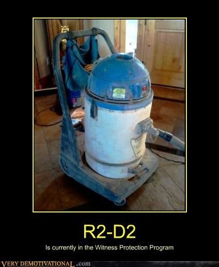 R2-Vacuum