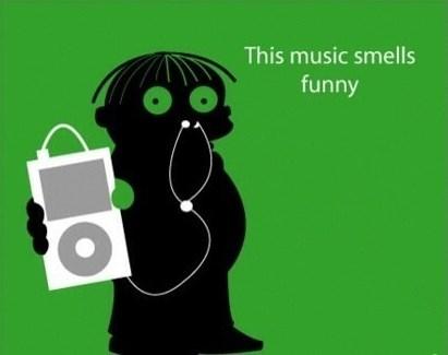 Music,ipod,ralph wiggins