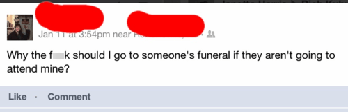 funerals,Death,failbook