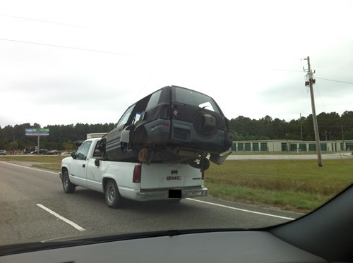 Tow Trucks Are Expensive
