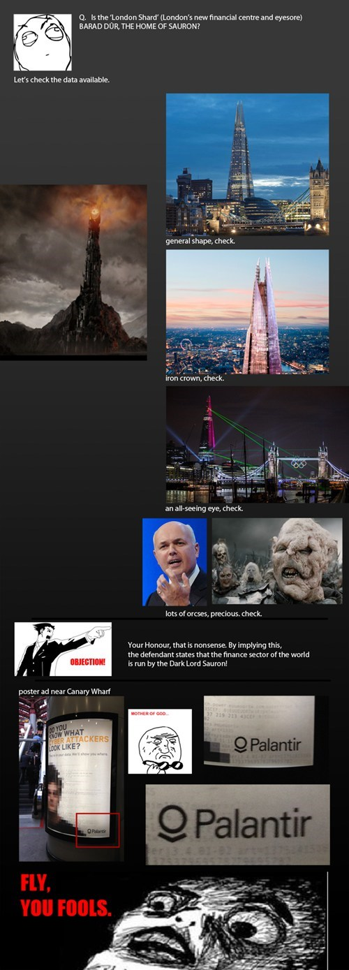 mordor,barad-dur,Lord of the Rings,tolkien,London