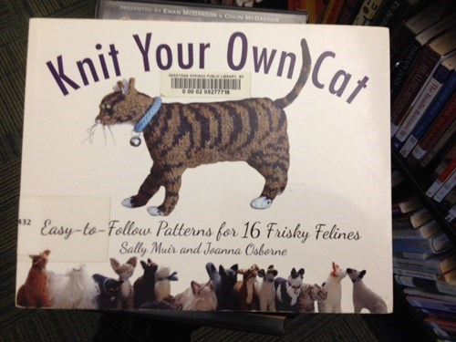 Knitta Please,Cats,funny,fail nation,g rated