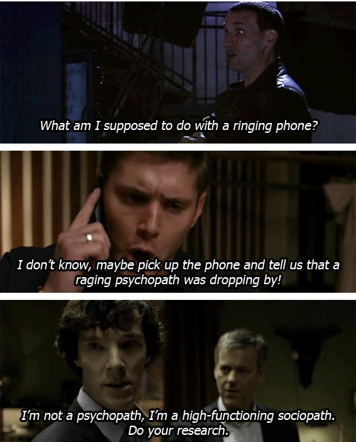 Wait, That Phone Can Call Across Universes?