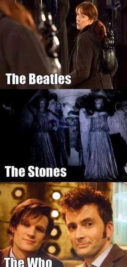 Queen is a Werewolf