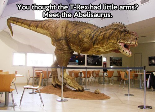 puns,dinosaur,science,funny,t rex,g rated,School of FAIL