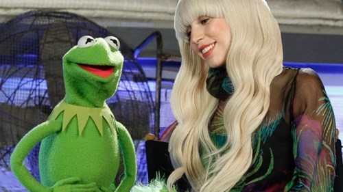 the muppets,holiday special,lady gaga