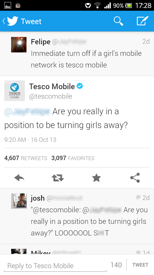 Apply Tesco Value Aloe Vera to Burned Area