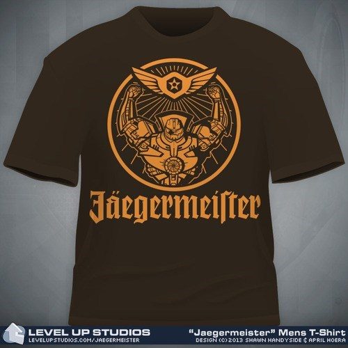 Everyone Loves Jäeger!