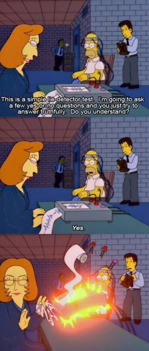 You Had One Job, Homer