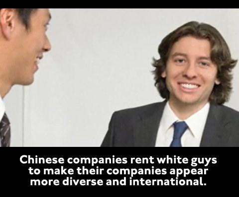 diversity,China