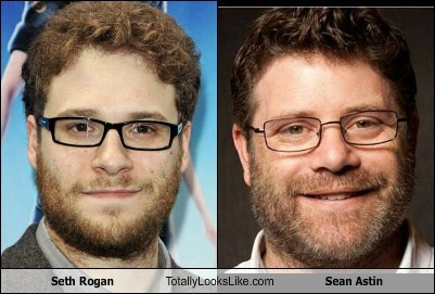 sean astin,totally looks like,seth rogan,funny