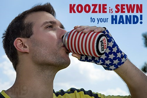 Drink the Power of America