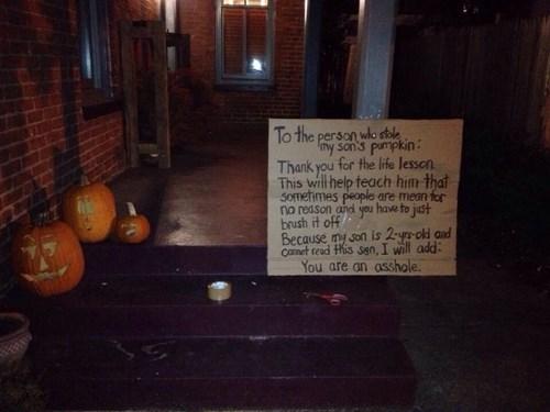 Sad,halloween,mean,funny,fail nation