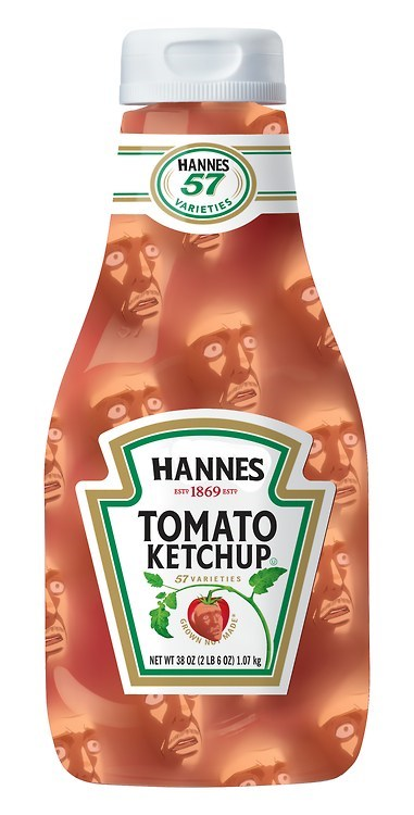 Hannes Ketchup