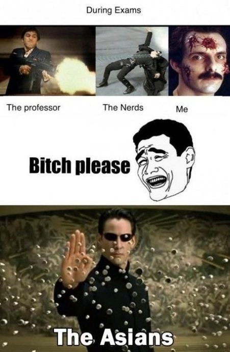 the matrix,tests,seriously,asians