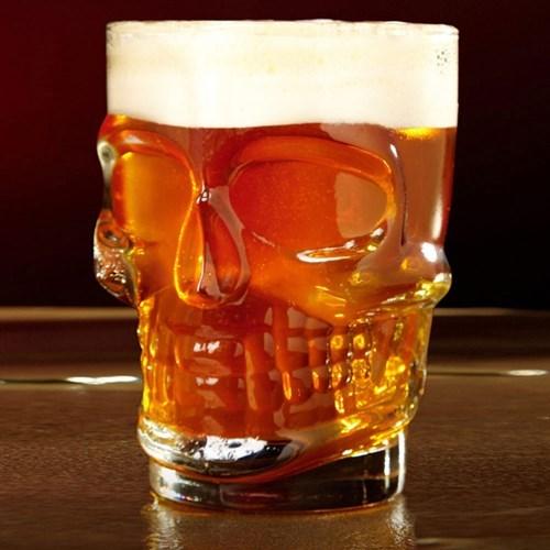 Drink Beer From the Skulls of Your Enemies