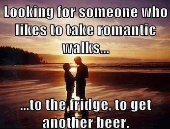 The Best Sort of Romance