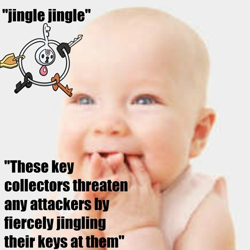 Fear the Jingle!