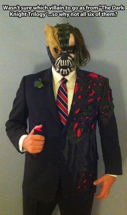 costume,dark knight,halloween,villains,batman,ghoulish geeks,g rated