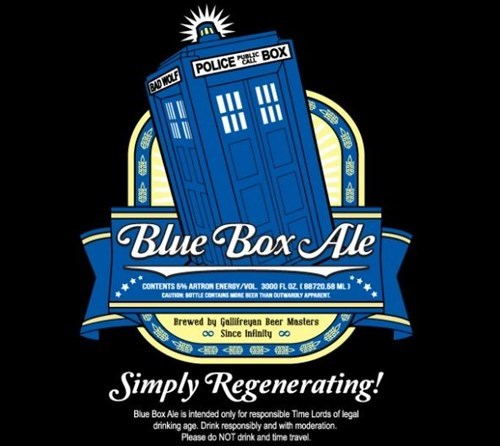 Drink Through Time Responsibly