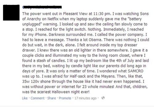 halloween,internet,no internet