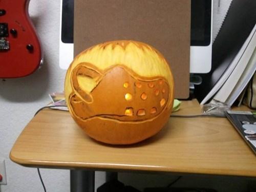crocs,pumpkins,halloween
