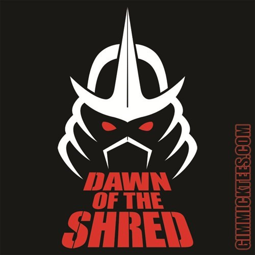 TMNT,Dawn of the Dead,for sale,t shirts