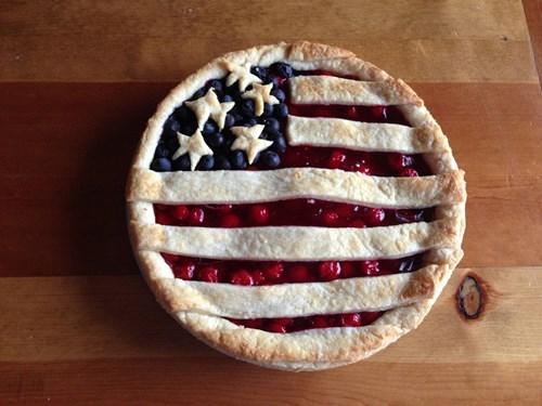 Freedom Pie