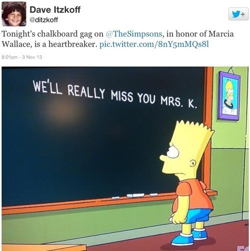When Was the Last Time the Simpsons Gave You This Many Feels?